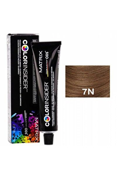 Color Insider Saç Boyası 7n 7 Dark Blonde Neutral