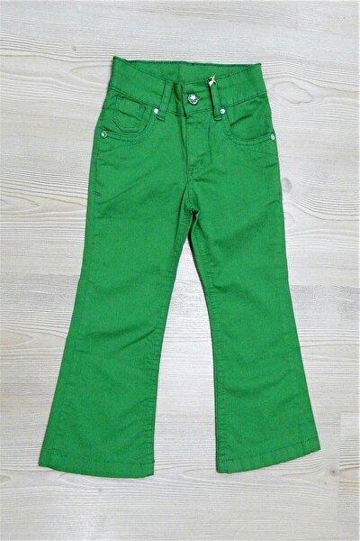 Renkli Pantalon İspanyol