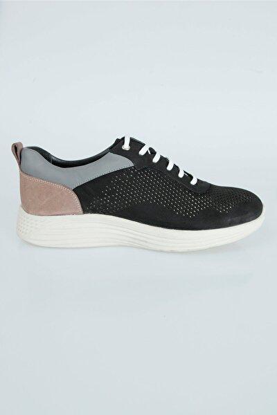 Spor Deri Ayakkabı 20-5020