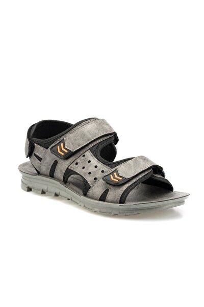 Gri Erkek Sandalet 160240.m