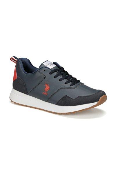 VENTURA 9PR Lacivert Erkek Sneaker Ayakkabı 100418157