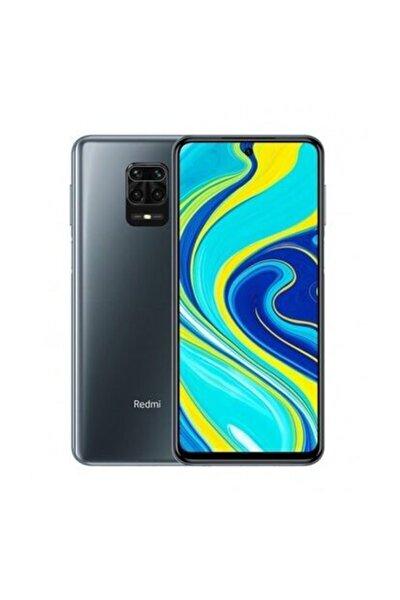 Redmi Note 9S 64GB Interstellar Gri Cep Telefonu (Xiaomi Türkiye Garantili)