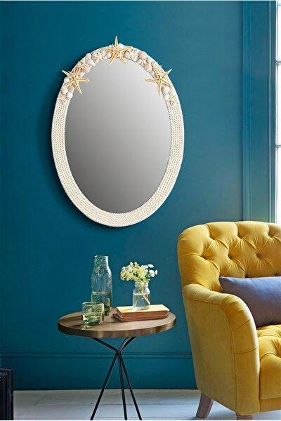 Jut Halat Ayna Denizkabuğu