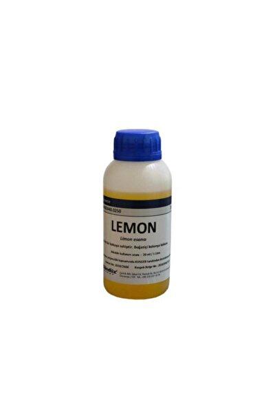Limon Esansı - Kolonya Esansı - 250 Gram