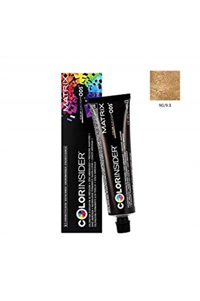 Color Insider Saç Boyası 9g/9,3-very Light