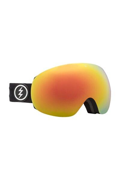 Eg3 Matte Black Brrd Kar Gözlüğü