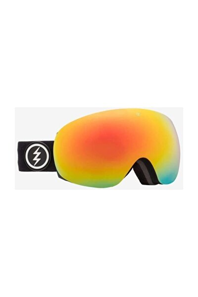 Eg3.5 Matte Black Brrd Kar Gözlüğü