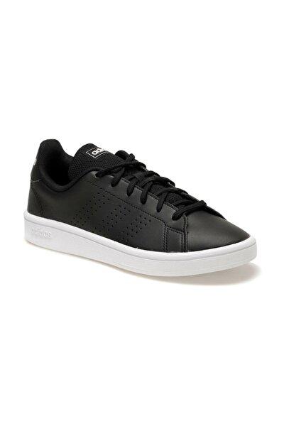 EE7511 Siyah Kadın Sneaker Ayakkabı 100481839