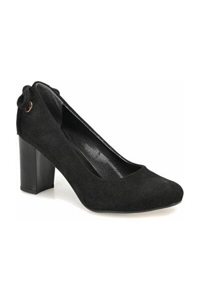 DW18030 Siyah Kadın Gova Ayakkabı 100340940