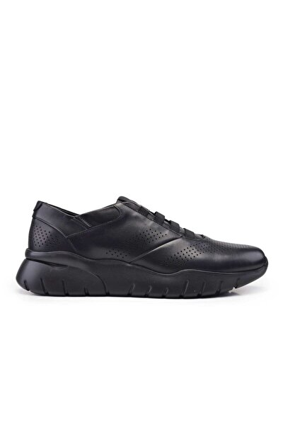 Siyah Erkek Sneaker 9080-OTT EXLOTT 16778047