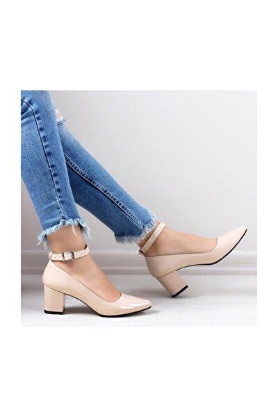 Tenrugan  Stiletto Ayakkabı