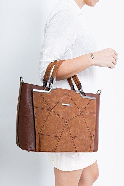 Bags Katherine Kadın El Ve Omuz Çantası