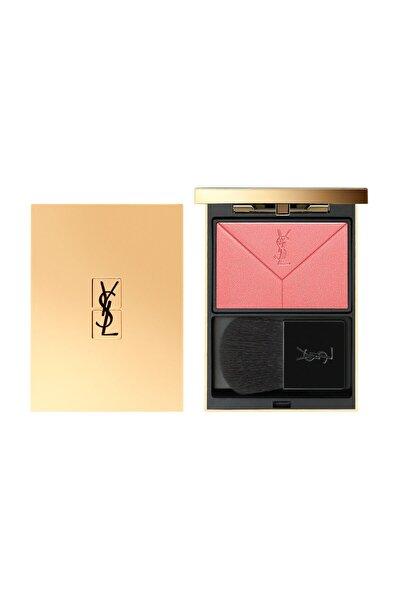 Couture Blush Ağırlık Yapmayan Uzun Süre Kalıcı Allık N6 - Rose Saharienne 3614272139022