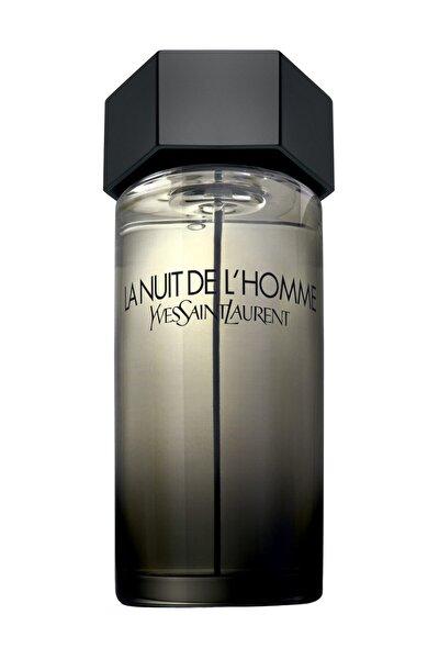 La Nuit De L'Homme Edt 200 ml Erkek Parfüm 3365440328624