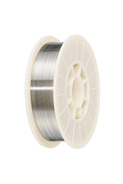 20 Metre Paslanmaz Çelik Tel 0,5mm Kalınlık 304 Kalite