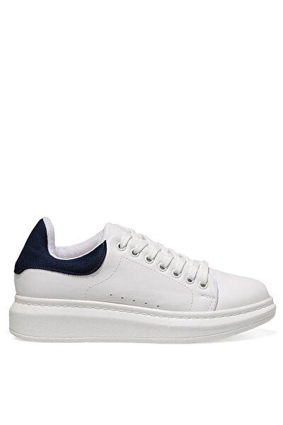 LORISAA Lacivert Kadın Sneaker 100569120