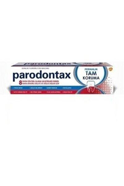 Parodontax Diş Macunu Ferahlık Tam Koruma 80 gr