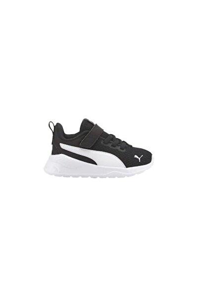 Bebek Siyah Günlük Ayakkabı 37201001