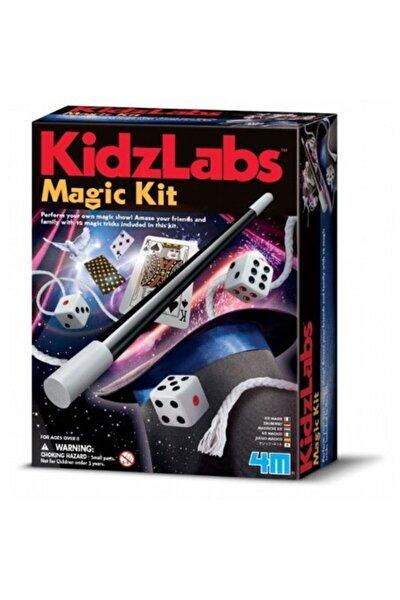 Çocuk Sihirbazlık Seti - Magic Set 3215