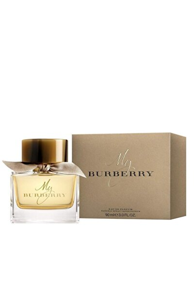 My Edp 90 ml Kadın Parfüm 3614226905963