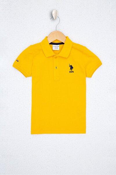 Safran Erkek Çocuk T-Shirt