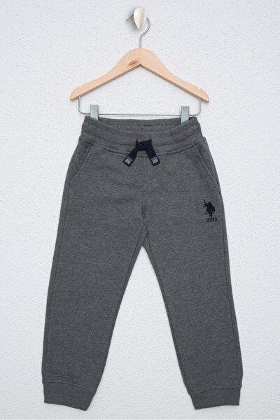 Gri Erkek Çocuk Pantolon