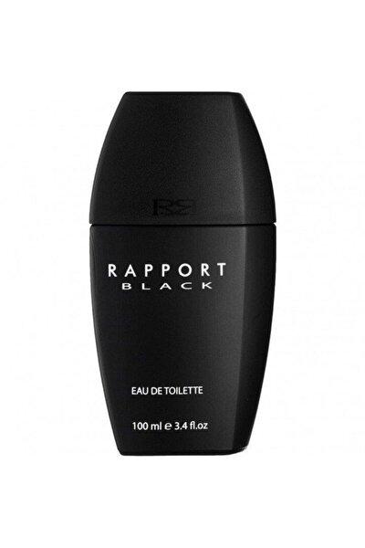 Black Eau De Toilette 100ml Spray Erkek Parfüm