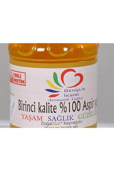 % 100 Aspir Yağı 1 Litre