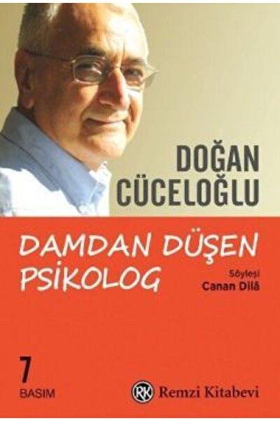 Damdan Düşen Psikolog - Doğan Cüceloğlu -