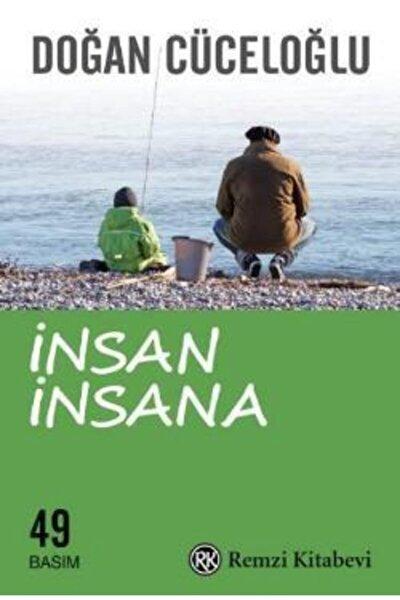 Insan Insana - Doğan Cüceloğlu -