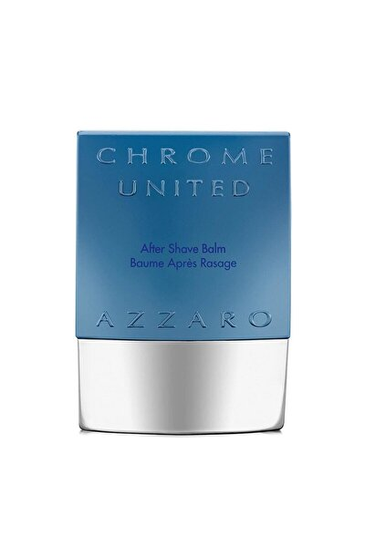 Chrome United After Shave Balm 75 Ml