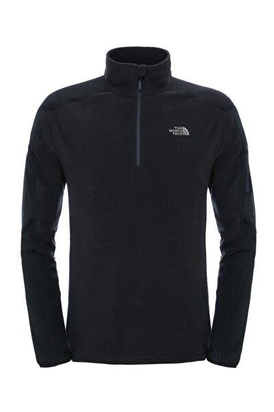 Erkek Siyah Glacier Sweatshirt t92uarjk3 M 100