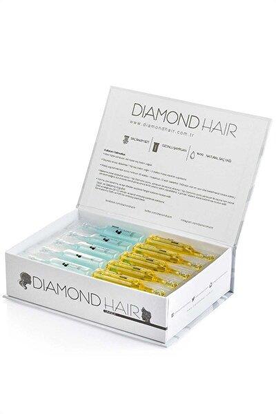 Hair Saç Serumu 15 Adet Şampuan + 15 Adet Saç Bakım Yağı 8680652020360