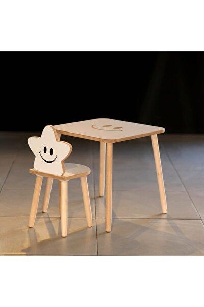 Çoçuk Masa Sandalye Takımı