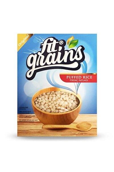 Pirinç Patlağı Şekersiz 300 Gr