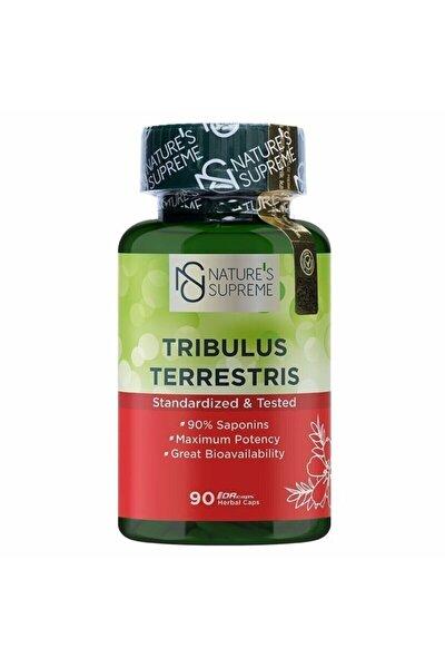 Tribulus Terrestris 90 Kapsül