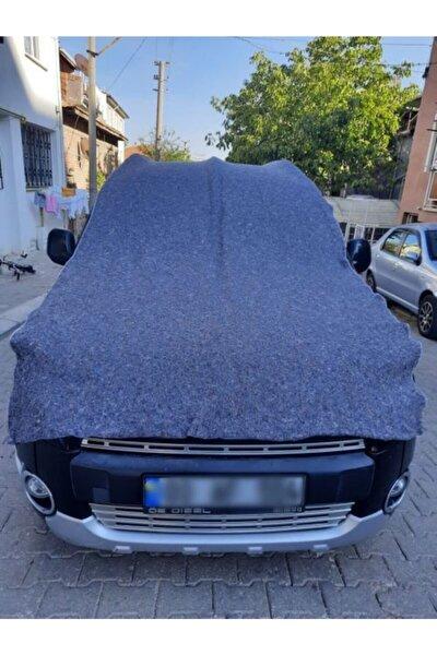 Dolusavar Dolu Brandası Dolu Battaniyesi Maxi Boy: 200x500 Cm