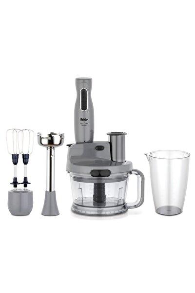 Mr Cheff Quadro Blender Set Grey 41004271