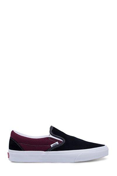 Unisex Siyah Ua Klasik Slip On Ayakkabı Vn0a4u38wt91