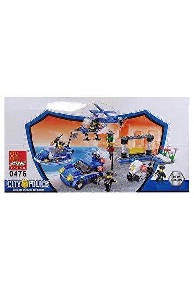 Oyuncak Polis Lego