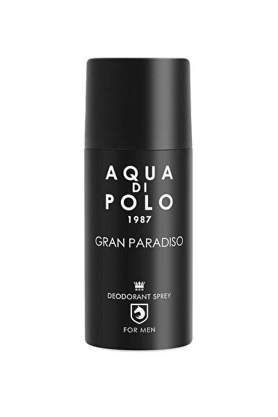 Gran Paradiso Deodorant 150 ml