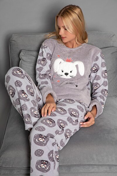 Welsoft Pijama Takım