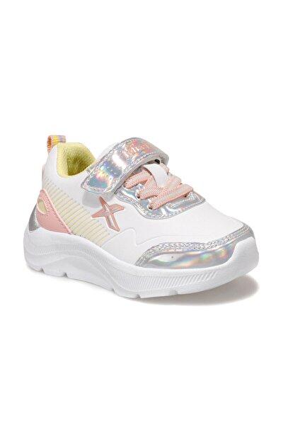ROARS Beyaz Kız Çocuk Yürüyüş Ayakkabısı 100534418