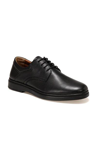 102191.M Siyah Erkek Ayakkabı 100546819