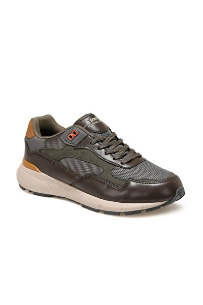 GRAFY Haki Erkek Ayakkabı 100540827