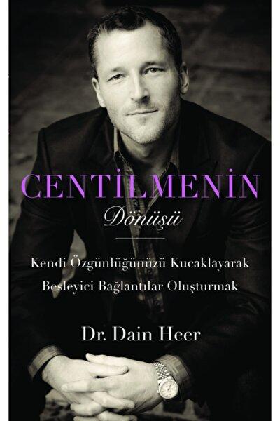 Centilmenin Dönüşü - Dr.daın Heer