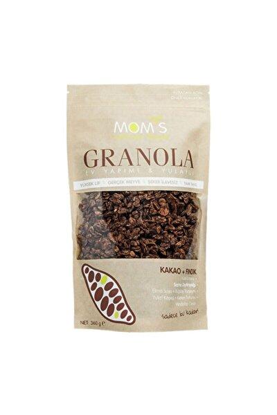 Kakao Ve Fındıklı Granola 360gr
