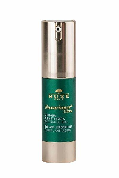 Nuxuriance Ultra Eye And Lip Contour 15 Ml