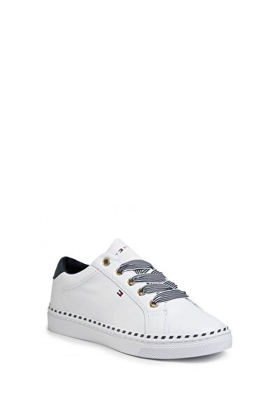 Kadın Beyaz Sneaker Fw0fw04689