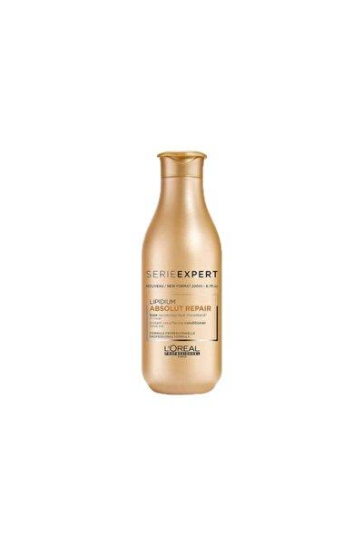 Absolut Repair Lipidium Yapılandırıcı Saç Kremi 200 Ml